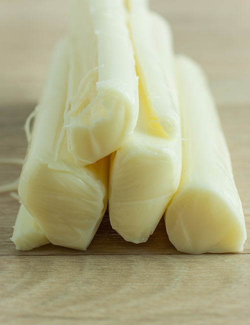 13. String Cheese