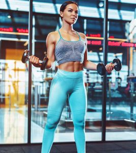 15 Ways Women Can Build Muscle And Gain Lean Mass Fast