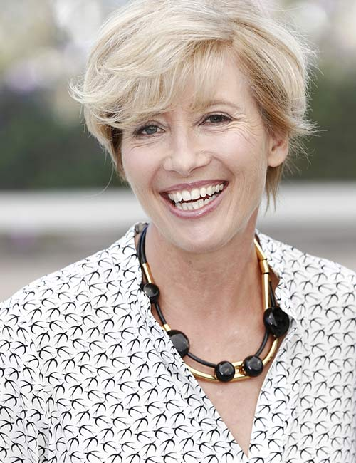20 Eye Catching Short Hairstyles For Women Over 60