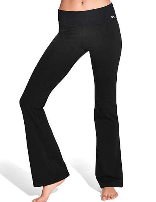Yoga Pants For Women - Bootcut Yoga Pants By PINK