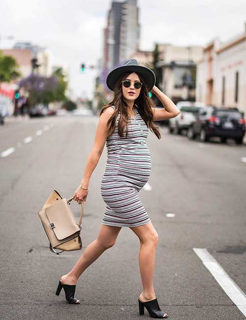 Maternity Fashion - Stitch Fix