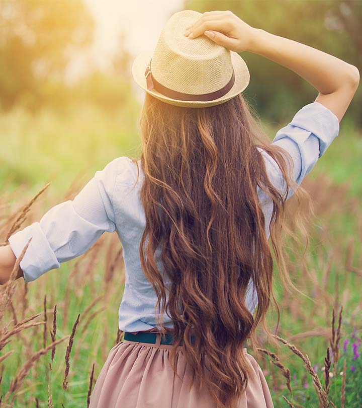 6 Painful Truths About Having Long Hair