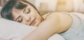 6 Proven Pieces Of Advice To Help You Get Sufficient Sleep In Less Time