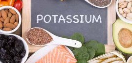 7 Signs That Your Body Is Lacking Potassium