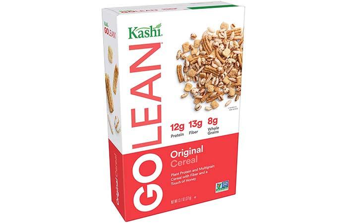 8. Kashi GoLean