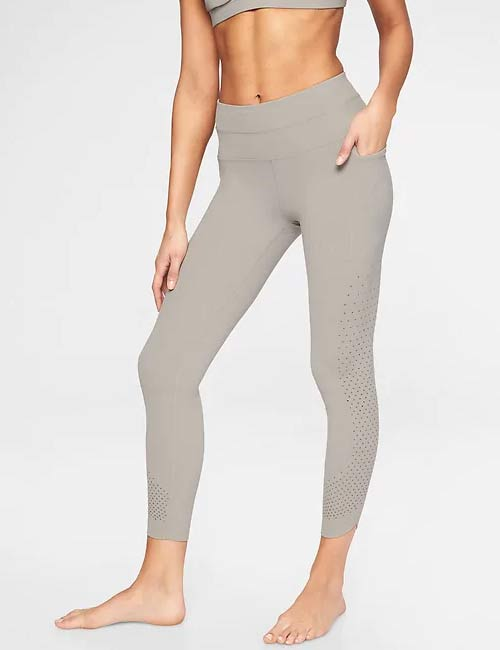 Best And Most Stylish Yoga Pants For Women - Athleta Yoga Pants For Tall Women