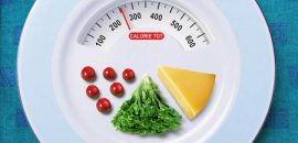 A Simple Formula Calculates How Many Calories Will Let You Eat And Lose Weight At The Same Time!