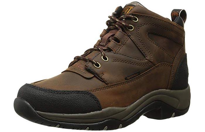 f07360b6b2c6 Hiking Boots For Women - Ariat Women s Terrain H2O Hiking Boot
