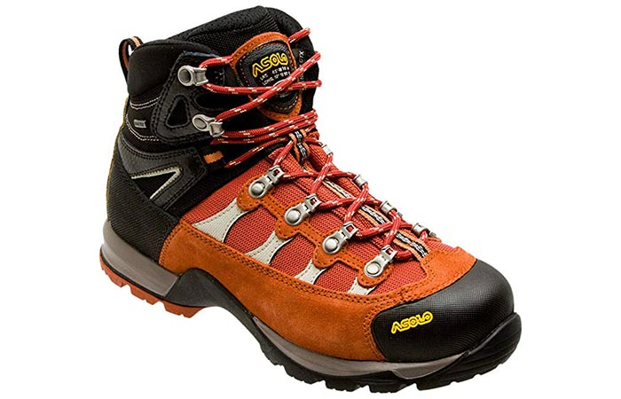 Hiking Boots For Women - Asolo Stynger GTX
