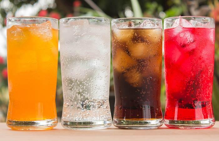 Carbonated Beverages