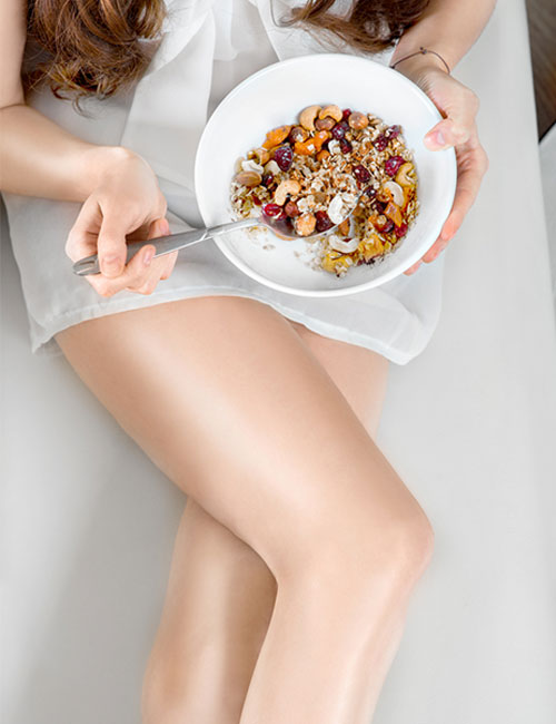 Diet And Lifestyle Tips To Lose Calf Fat