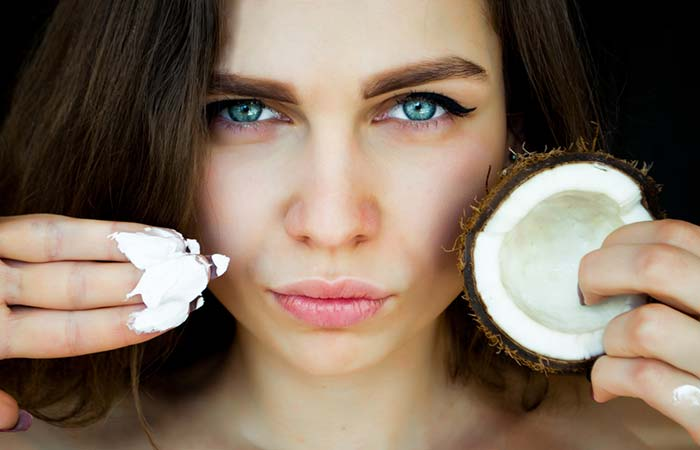 Don't Swear By Coconut Oil