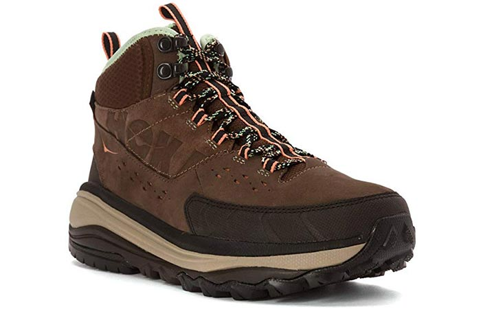 Hiking Boots For Women - HOKA ONE ONE Tor Summit