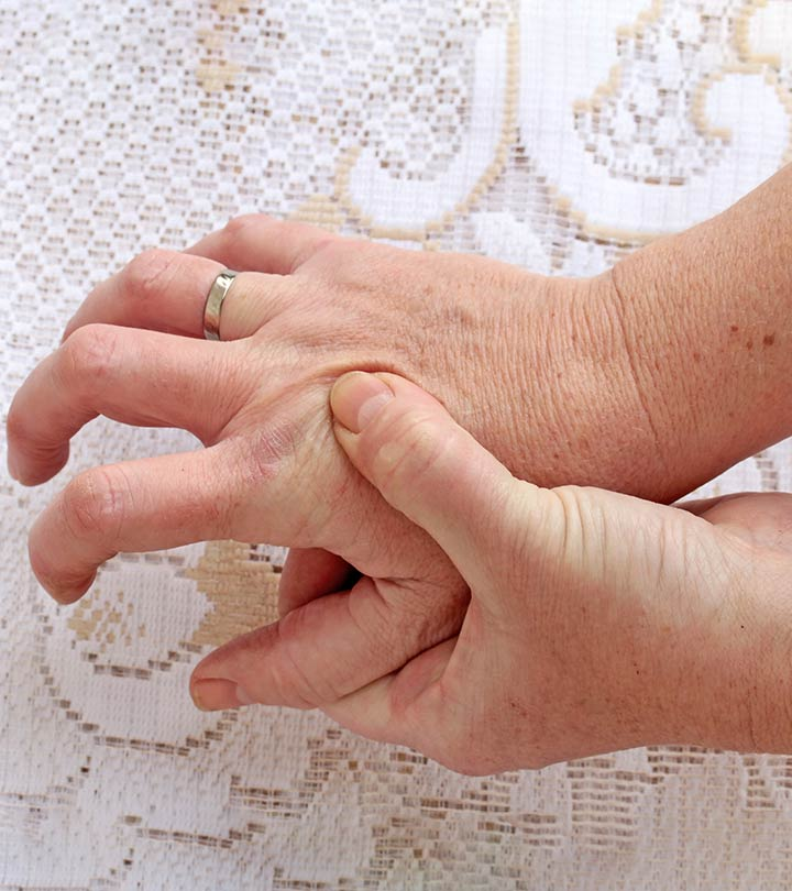 Hand Tremors – Symptoms, Causes, And Natural Treatments