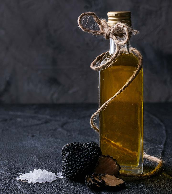 Is Truffle Oil Really Healthy 7 Significant Benefits + Preparation Tips