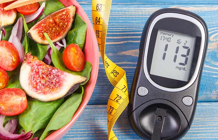 Maintain The Blood Sugar Levels Throughout The Day