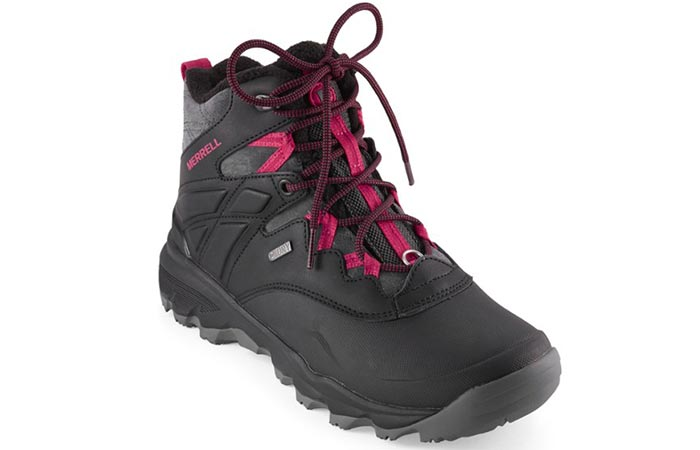 0ed3494d9e4d Hiking Boots For Women - Merrell Thermo Adventure Winter Boots