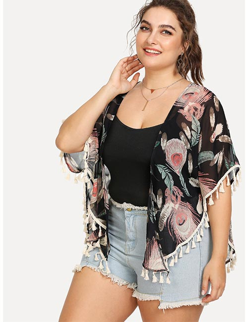 Best Plus Size Cardigans - Plus Size Summer Cardigan