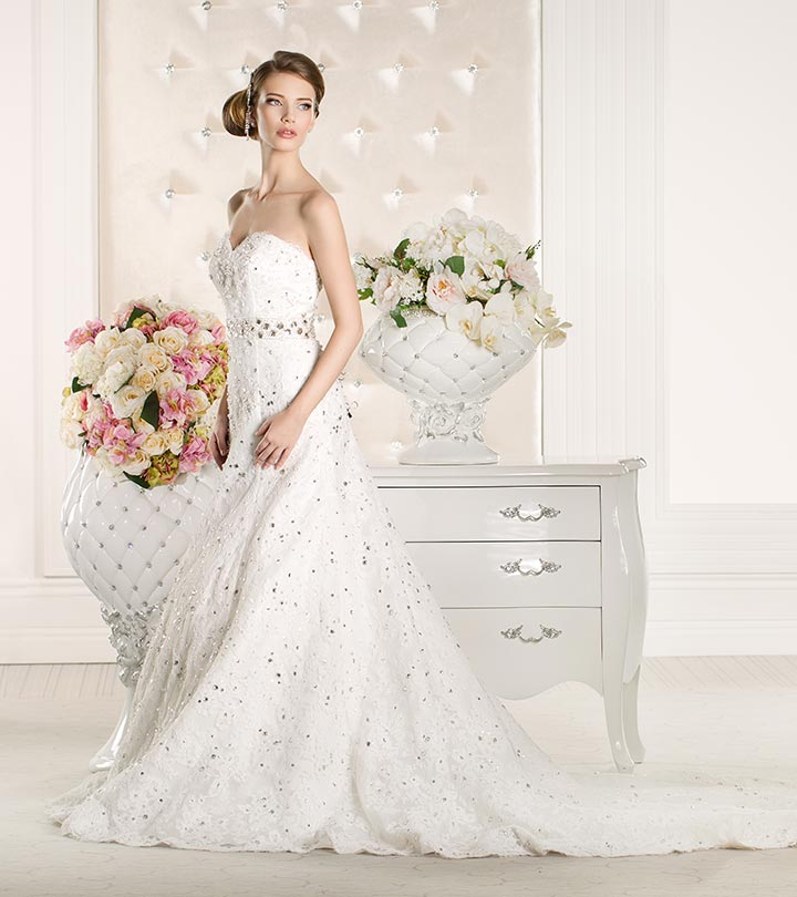 Simple And Affordable Wedding Dresses – Best Online Stores To Buy From