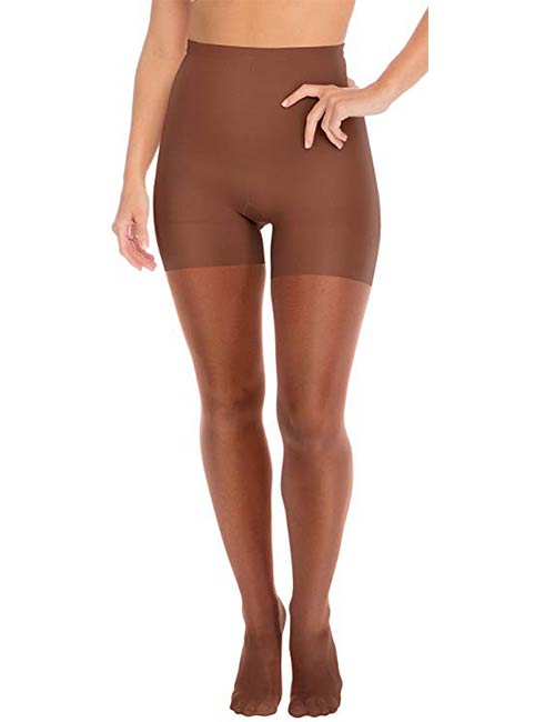 Most Comfortable Pantyhose For Women - Spanx Pantyhose