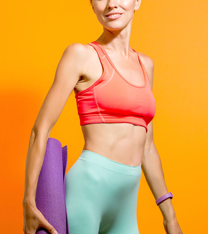 The Dangers Of Wearing The Wrong Sports Bra