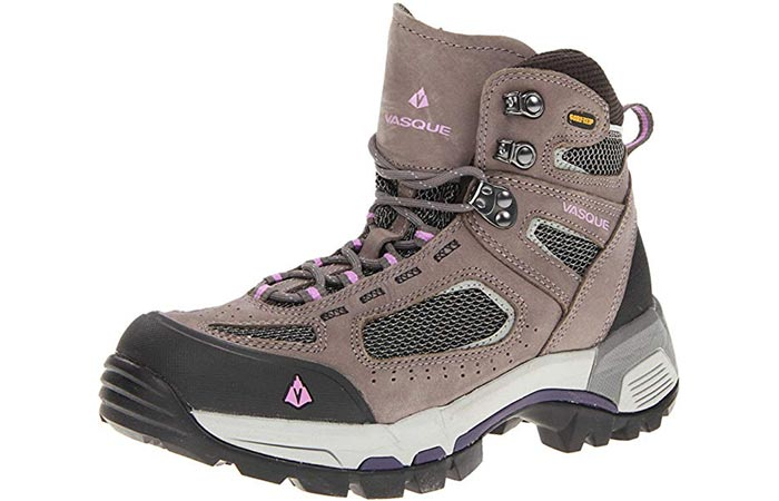 Hiking Boots For Women - Vasque Women's Breeze 2.0 Gore-Tex Hiking Boots For Narrow Feet