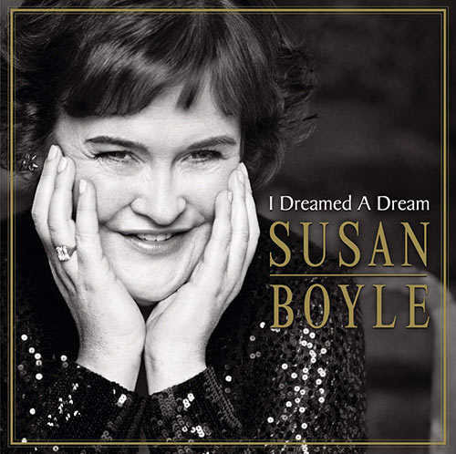 Who Is Susan Boyle