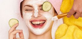 10 Golden Rules To Help You Take Care Of Your Skin On An Everyday Basis