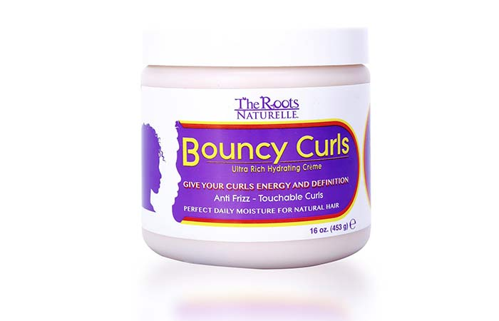 10. The Roots Naturelle Bouncy Curls