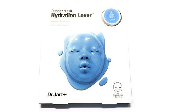 Dr. Jart Dermask Rubber Mask - Sheet Mask