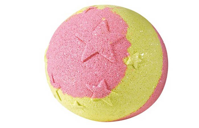 11. Soap & Glory FIZZ-A-BALL Sugar Crush