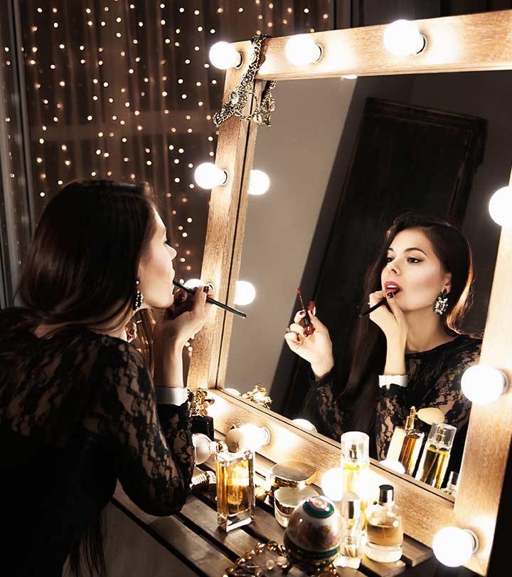 12 Best Makeup Mirrors With Lights