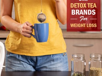 12 Best Slimming Detox Tea Brands With Reviews