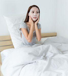 12 Easy DIY Overnight Face Masks To Rejuvenate Your Skin