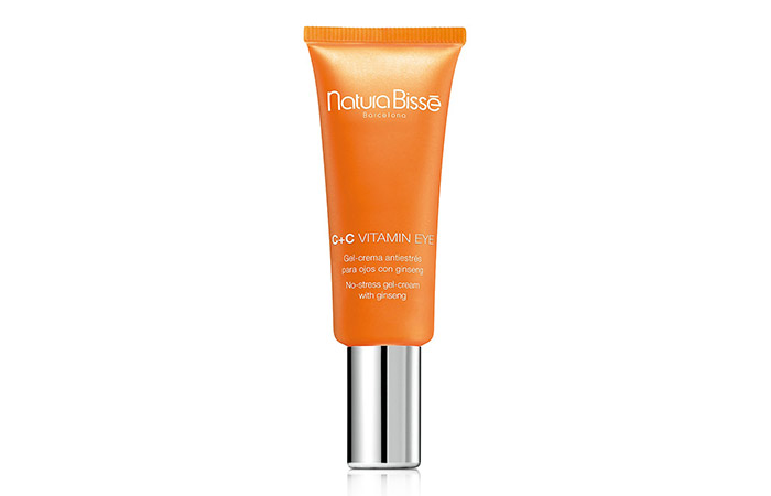 13. NaturaBisse C+C Vitamin Eye
