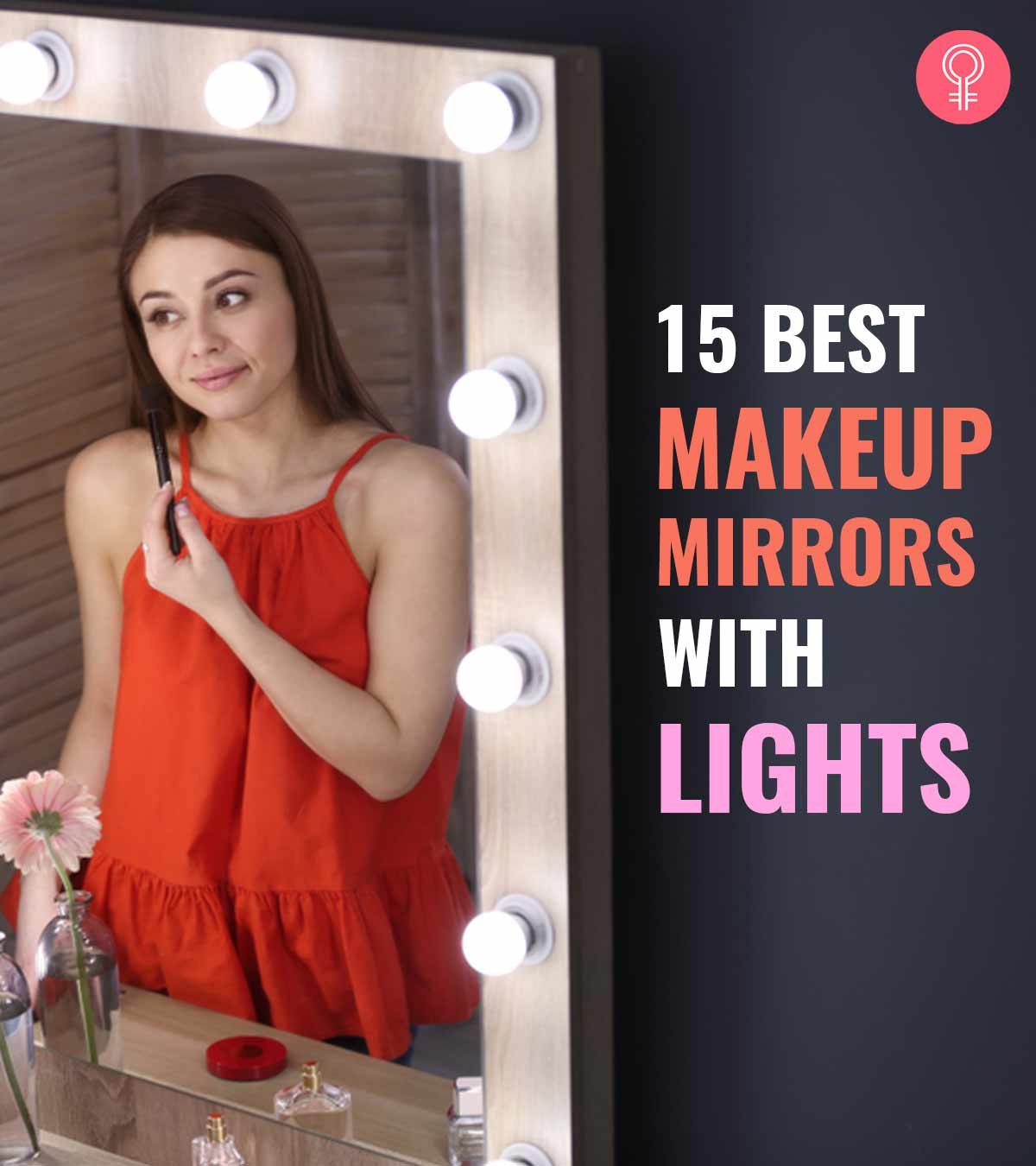 15 Best Makeup Mirrors With Lights (2020)