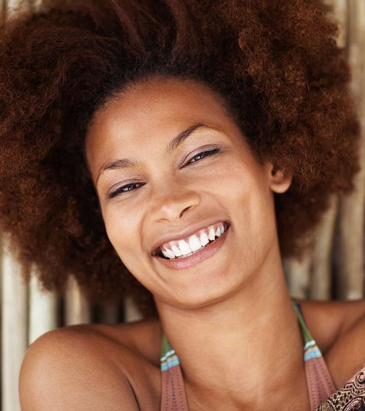 20 Best Hair Care Products For Natural Kinky Curly Hair