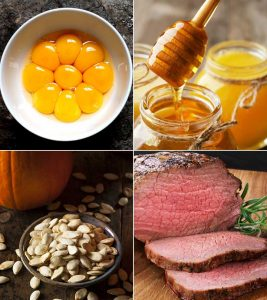20 Everyday Foods That Boost Testosterone Naturally