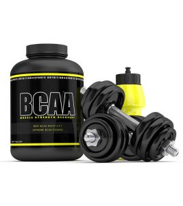 5 Shocking Benefits Of BCAAs You Need To Know Today!