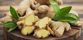 5 Ways Ginger May Be Able To Help With Your Weight Loss