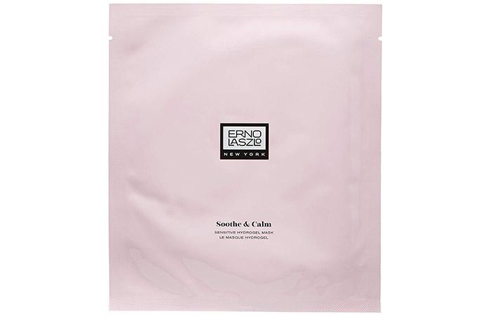 Erno Laszlo Sensitive Hydrogel Mask - Sheet Mask