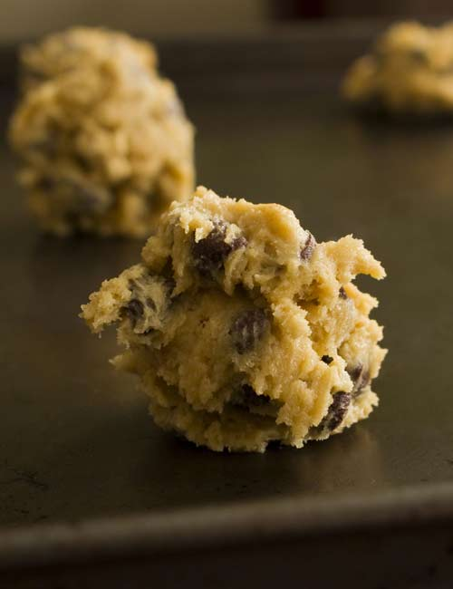 6. Keto Cookie Dough