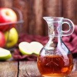 7 Uses For Apple Cider Vinegar That Can Make Your Life Easier