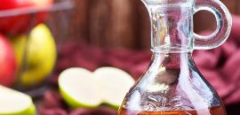 7 Uses For Apple Cider Vinegar That Can Make Your Life Easier