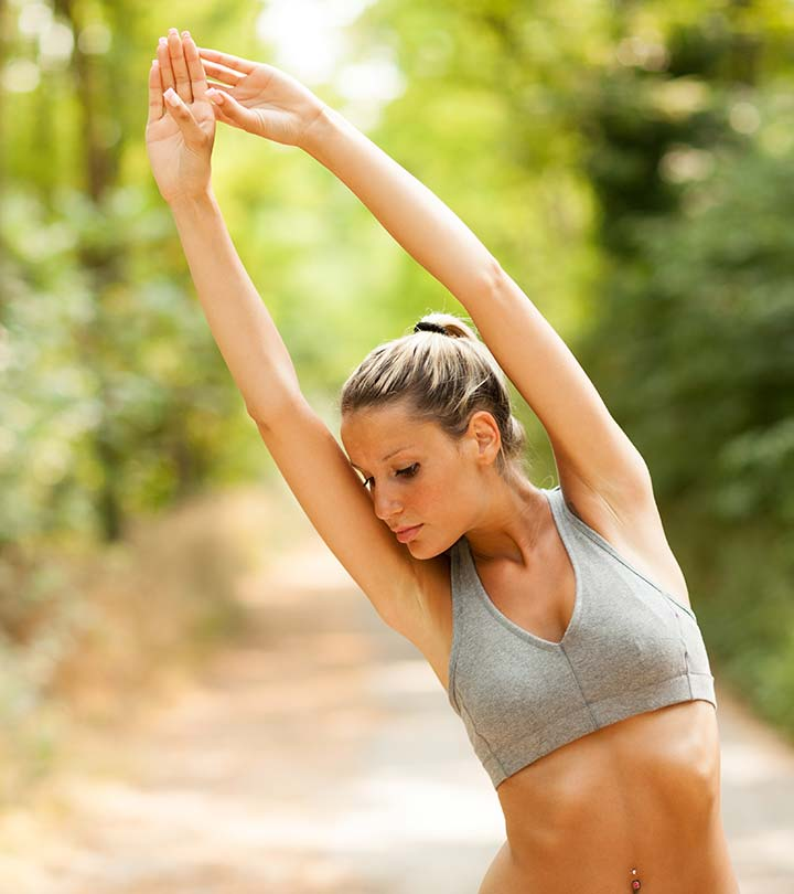 8 Amazing Benefits Of Stretching
