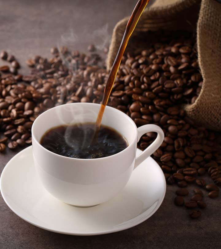 8 Things You Can Do With Coffee Besides Just Drinking It