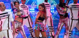 Ariana Grande Outfits
