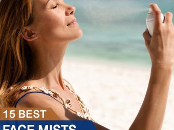 Best Face Mists For All Skin Types
