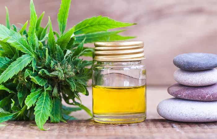 Cannabisol (CBD) Oil