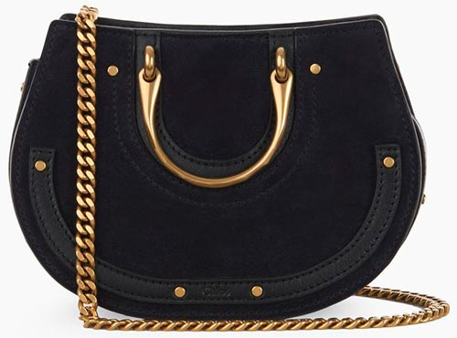 Chloe Mini Pixie Belt Bag - Fanny Packs